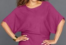 Plus size fashion for women over 50