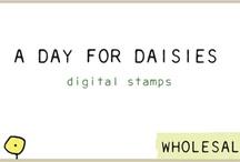 Scrapbook (Digital Stamps)