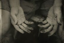 Photography Inspiration: Hands