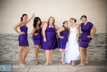 Bridesmaids Dress Ideas and Colors