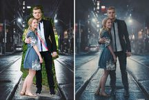 Photo Compositing Inspiration
