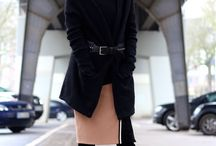 Style / Great fashion and street style to get you inspired