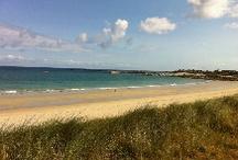 Favourite Campsites in Brittany