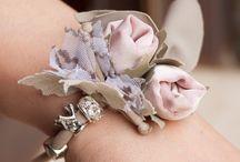 bracciale stoffa