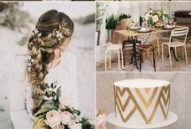 оливковая свадьба