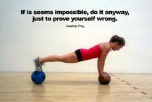 Body + Mind = Power
