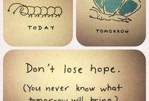 Dreams, citates <3