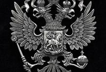 Romanov Family Symbols
