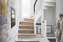 2. Escalier