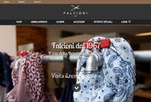 Boutique Falcioni on-line