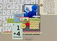 Project Life & Scrapbooking