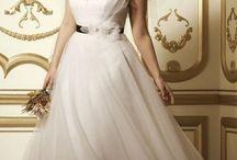 fuksia wedding