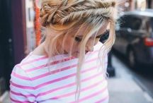 BLOG: Hairstyle Inspiration