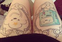 Adventure Time ♡