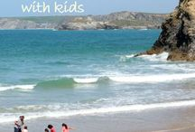 Cornwall Ideas for Families