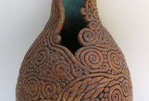ceramics / My board is based on ceramics and pottery from the 17th century up until now.