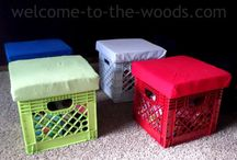 make from crates