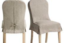 capas de cadeiras