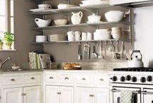 Kitchen / Decor