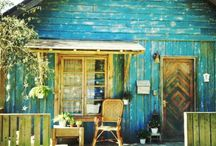 Bohemian Home Dreams / Inspiration for home decorating.