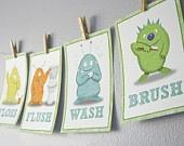 Splishing and Splashing / All your bathroom needs and dreams! / by Malinda Nevitt