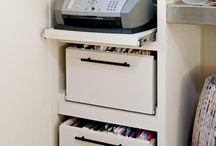 szafka na drukarke