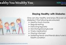 Healthy You Wealthy You