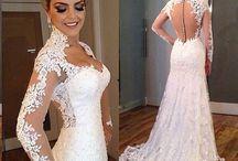 vestido da Sara