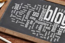 Blogging updates and ideas