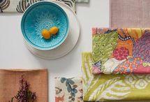 Finishes - Fabrics - Linen & Viscose