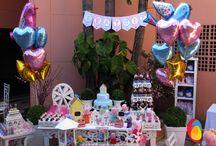 Produtos: Decoração / Decoração com balões by Balão Cultura.