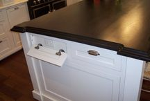 Kitchen Makeover / by Dena McCathren