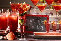 Fall Wedding Ideas / From fall festive themes, color palettes and creative photo ops, we hope this board inspires all.