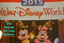 Disney Book Report