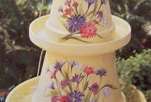 vasi terracotta