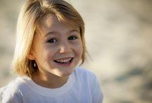 Children + Teen Portrait Photography / www.figgestudio.com