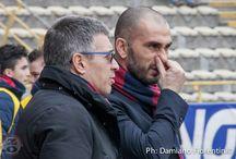 Bologna-Ternana 0-0 (Serie B 2014-2015)