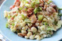 weight watchers salads