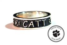 Custom Jewelry Love / Some of our newest and most popular custom jewelry pieces for pet lovers!