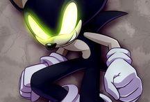 Sams Sonic Board