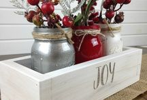 christmas centrepiece ideas
