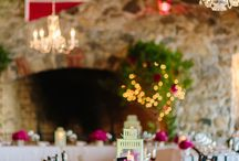 wedding ideas / by Halley Brangs