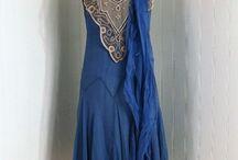 Dresses / by Jan Eaton