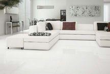 piso da casa