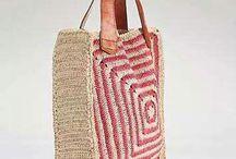 Τσάντα θαλάσσης.