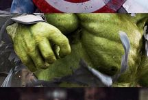 Basically Marvel / It goes without saying what this is about