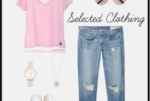 Selected_clothing / www.facebook.com/Selected.Clothes