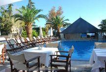 Naias Beach Hotel, 4 Stars luxury hotel, apartments, studios in Kassandra - Hanioti, Offers, Reviews