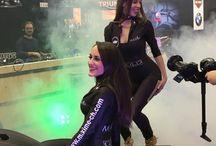 Zurigo motorcycles show 2017 / Tutine personalizzate per modelle hostess ragazze immagine per eventi fiere saloni e manifestazioni collaboriamo con agenzie pubblicitarie marketing promozione fotografiche testate giornalistiche e di riprese televisive