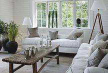 Living Room Loves...